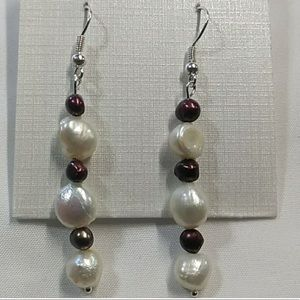 Cultured fresh water pearl
